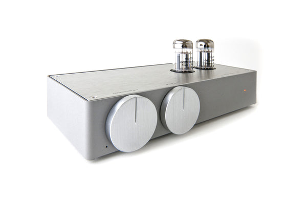 22 tu: tu: Hybrid Tube Amplifier