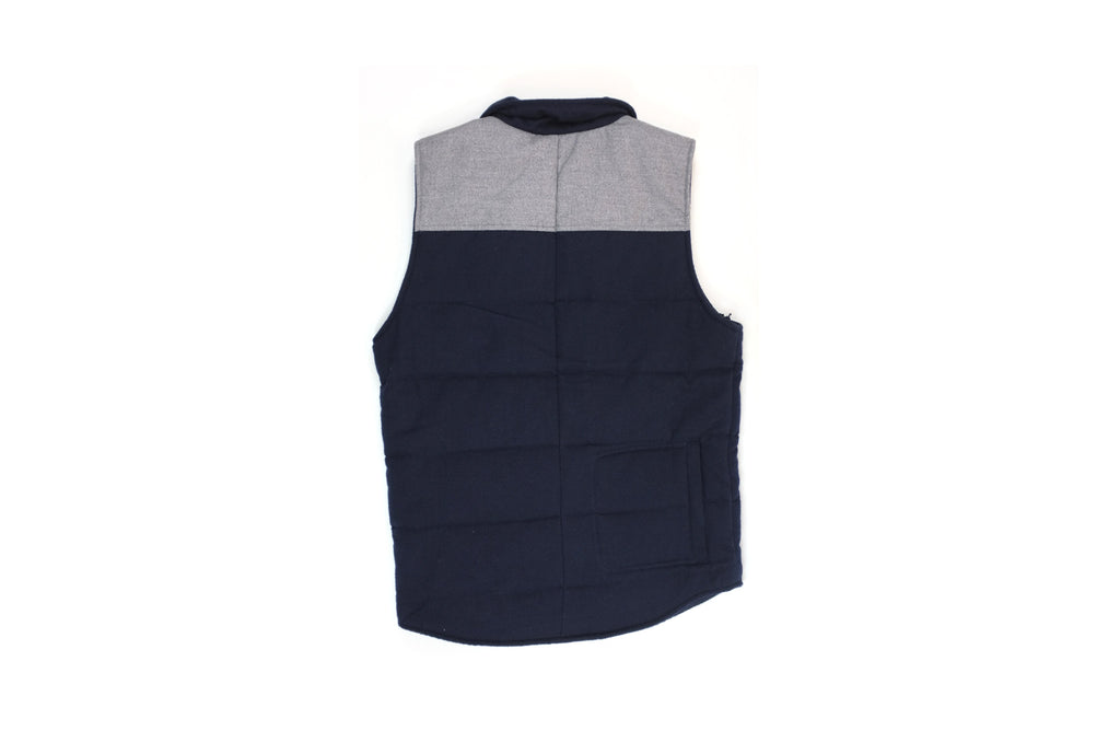 Drummond Colorblock Vest