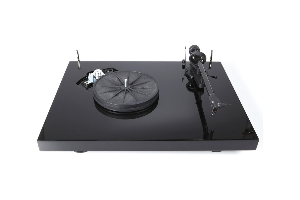 Debut Carbon DC USB Turntable w/ OM10