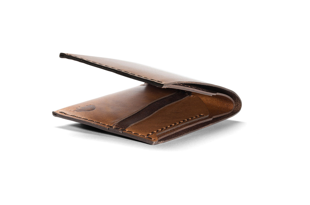 No.6 Wallet Whiskey