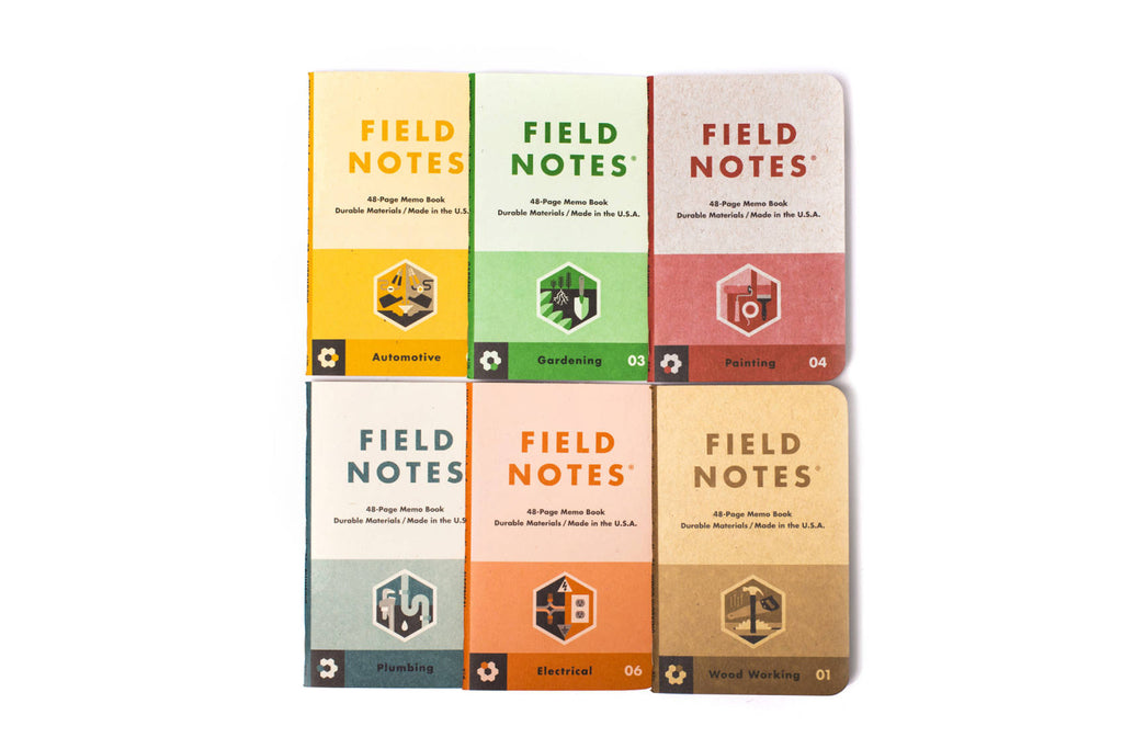Workshop Companion Notebooks