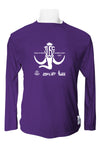 TUSC Long Sleeve Jersey (Purple)