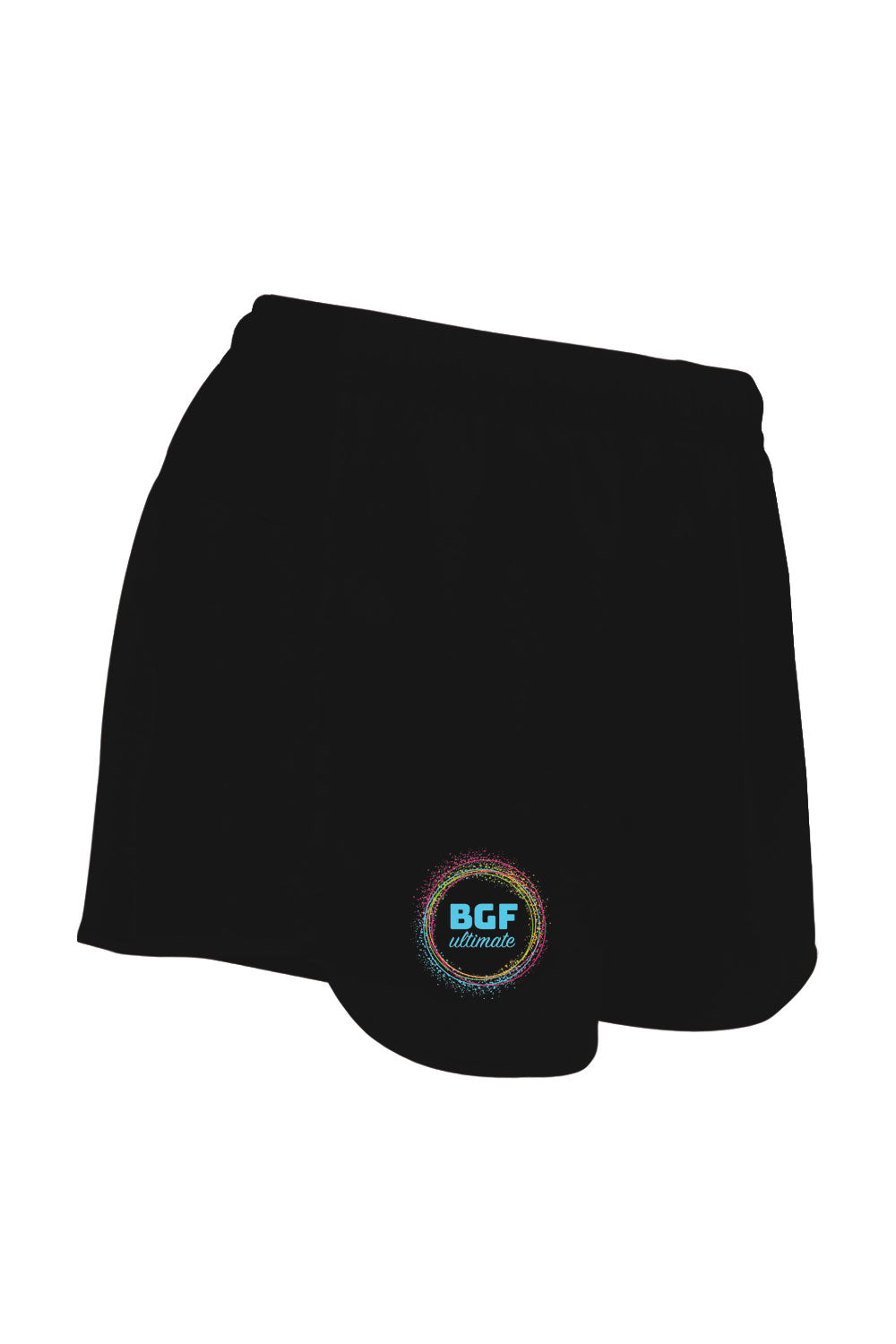 BGF Full Sub Racer Shorts