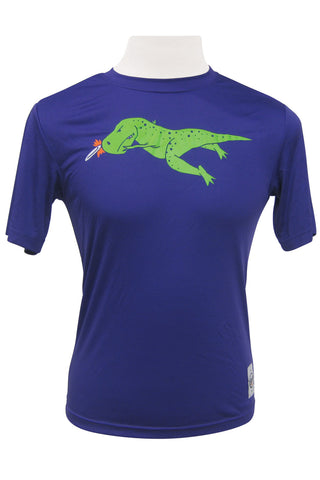 G-Rex Short Sleeve (Purple)