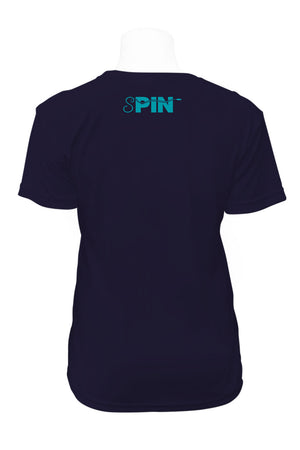 GUM Short Sleeve Jersey (Navy)