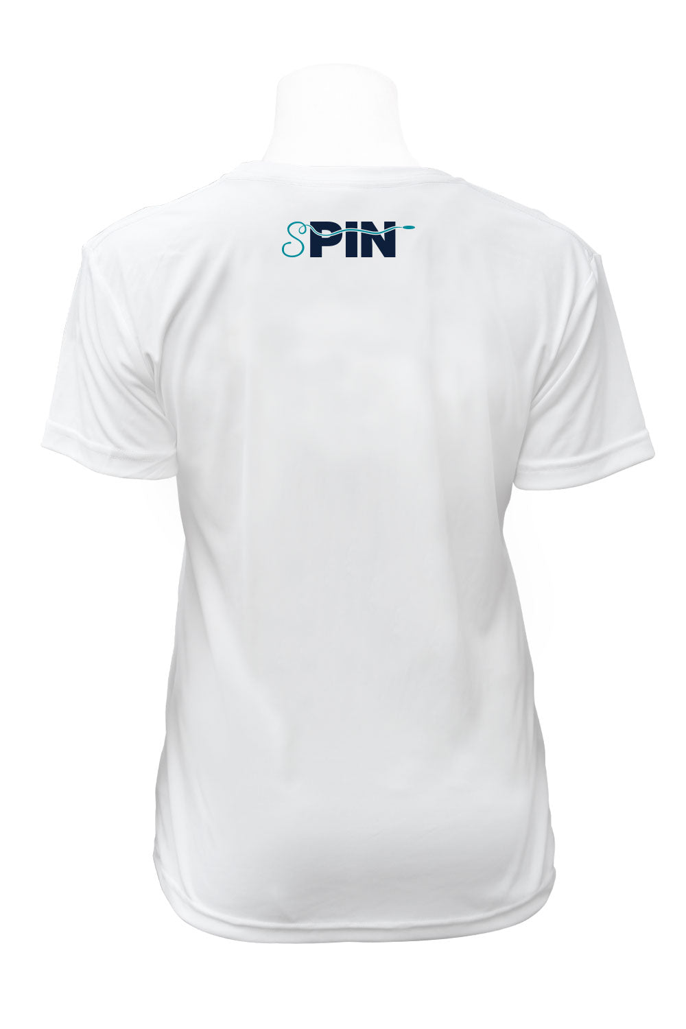 GUM White Short Sleeve Jersey (Navy/Teal)