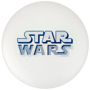 Star Wars Disc (Blue)