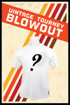 Vintage Tourney Short Sleeve Jersey