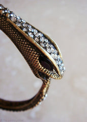 Diamondback Bangle