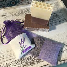 Load image into Gallery viewer, Lavender Dilly Dilly Gift Box - The Saroya Collection