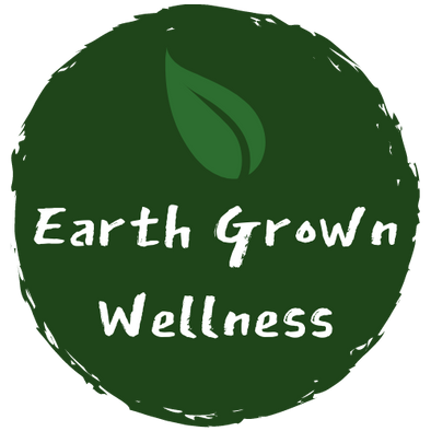 Why Shop With Earth Grown Wellness?