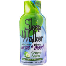 SleepWalker Energy Shots