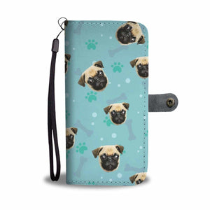 Dog Lovers Personalized Wallet Phone Case | Wallet Case | 2