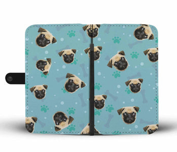Dog Lovers Personalized Wallet Phone Case | Wallet Case | 3