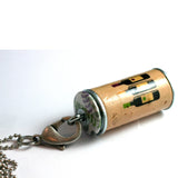 Wine Bottles | Wine Cork Necklace