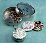 Design Picture Locket - Love Me Do