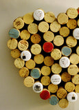She Snapped Photographer Corkboard | Recycled Wine Corks