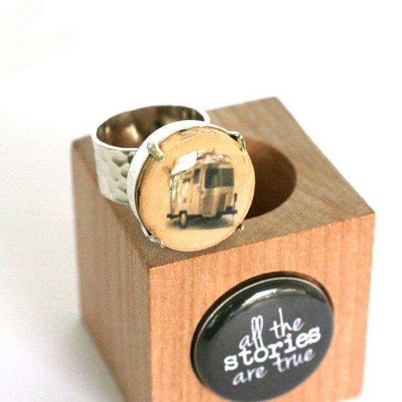 airstream trailer ring