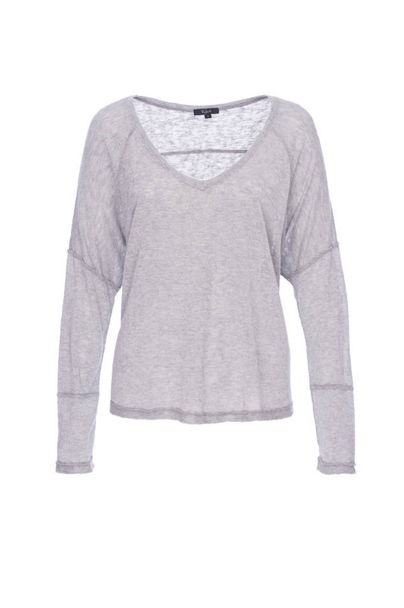 Aden - Heather Grey
