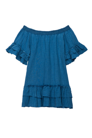 alina indigo dress, laborday18dress,