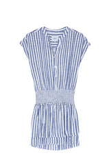 Angelina Boracay Stripe Dress