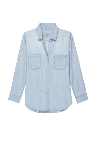 Carter - Light Vintage Wash