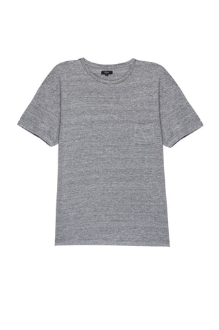 Garrett - Heather Grey