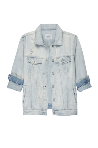 KNOX - LIGHT VINTAGE WASH