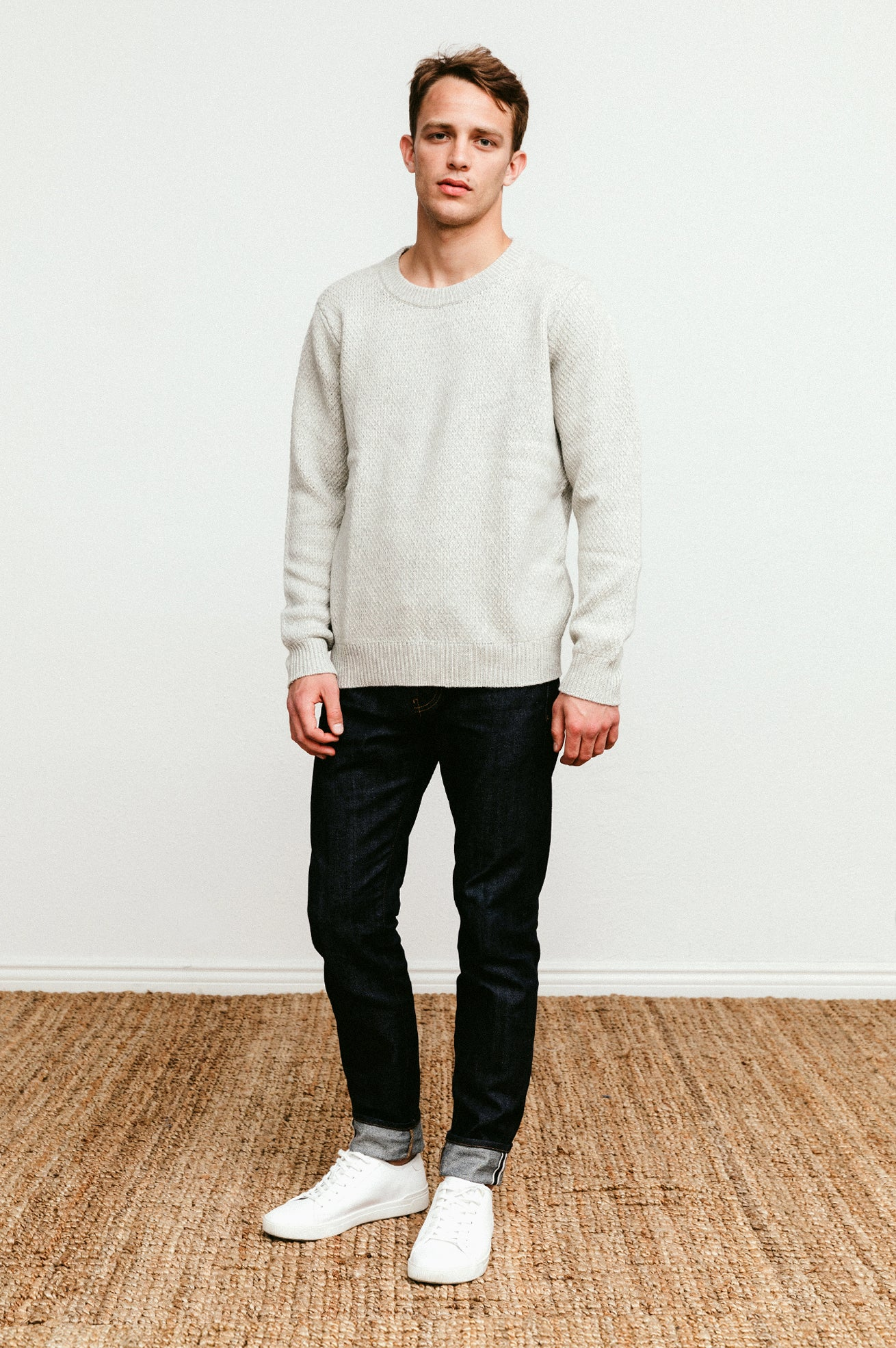 Jonah Grey sweater 2