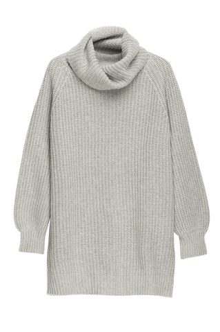 Pernille - Heather Grey
