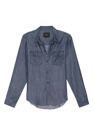Renee Raw - Dark Vintage Wash