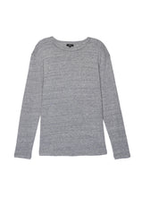 Ryan - Heather Grey
