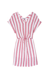 Wren Seville Stripe Dress 2