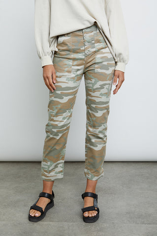 ADLER - LIGHT SAGE CAMO