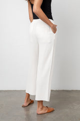 Agnes White, Women's Pants