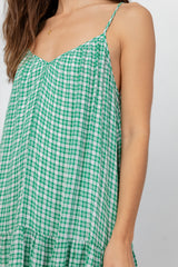 Ari White Evergreen, Women's Tank Dress