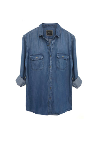 Beckford - Dark Vintage Wash