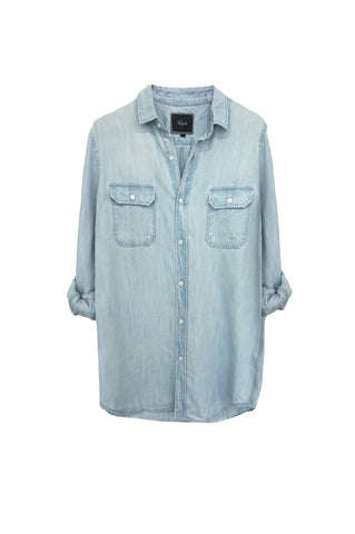 Beckford - Light Vintage Wash