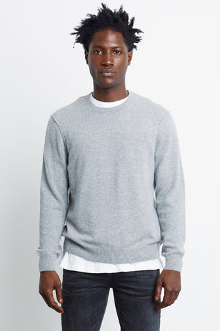 BECKSON - HEATHER GREY