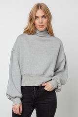 BLAIRE - HEATHER GREY