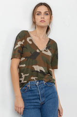 CARA - JUNGLE CAMO
