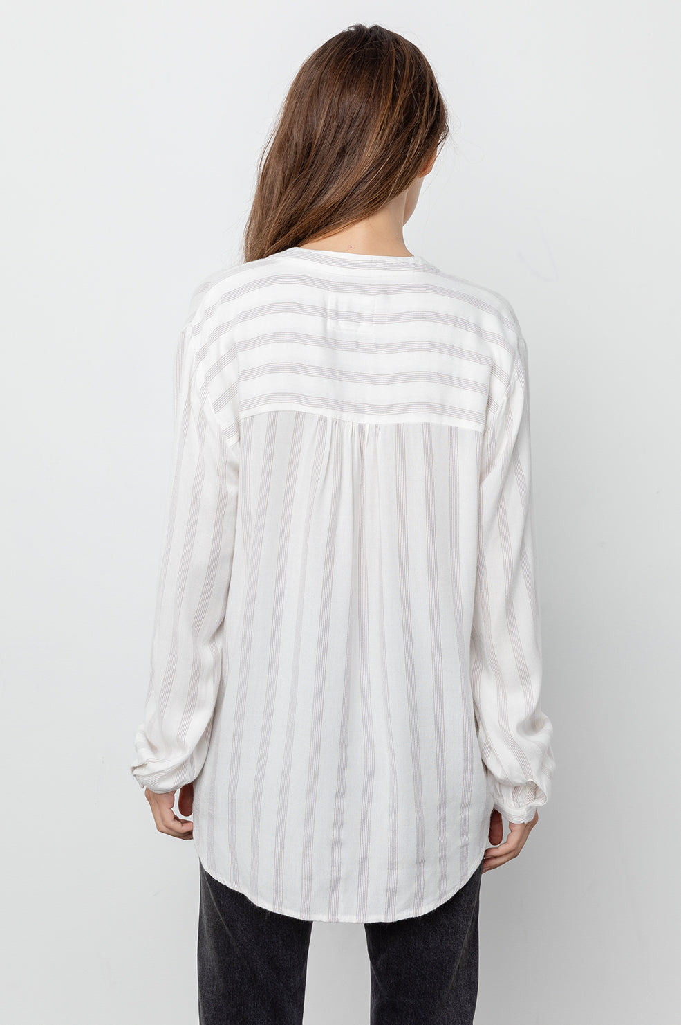 ELOISE - CARRARA STRIPE