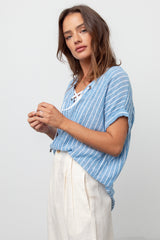 JERI - ST. GERMAIN STRIPE