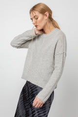 JOANNA - HEATHER GREY