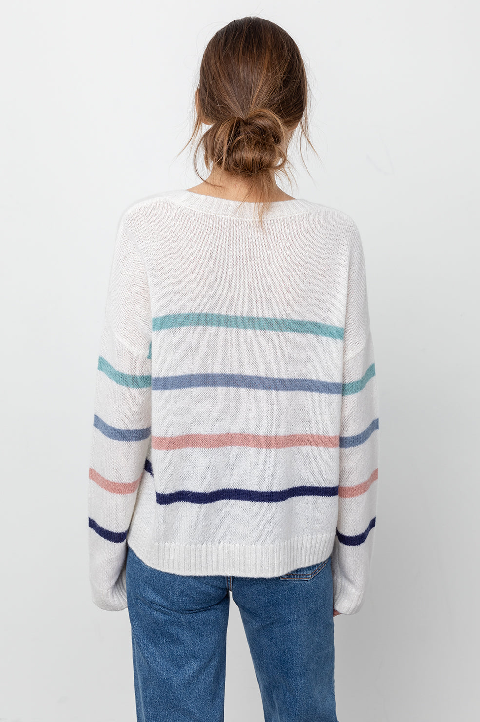 PERCI - SEASIDE STRIPE