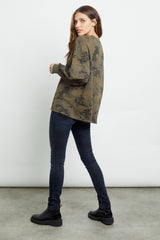 reeves knox camo sweatshirt side