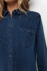 RENEE - DARK VINTAGE WASH