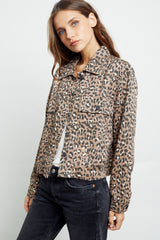 STEFFI - MOUNTAIN LEOPARD