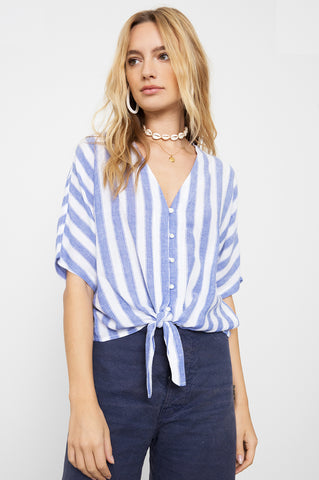 THEA - PACIFICA STRIPE