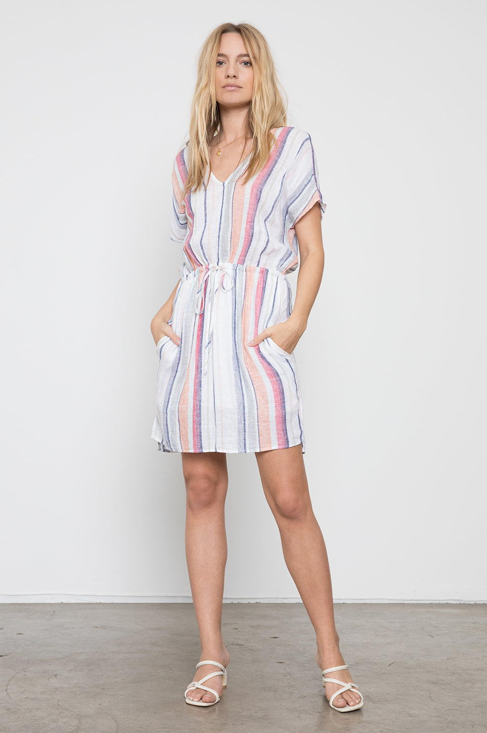 WREN - MARRAKESH STRIPE